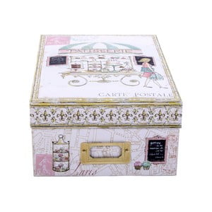 Úložná krabička Photobox