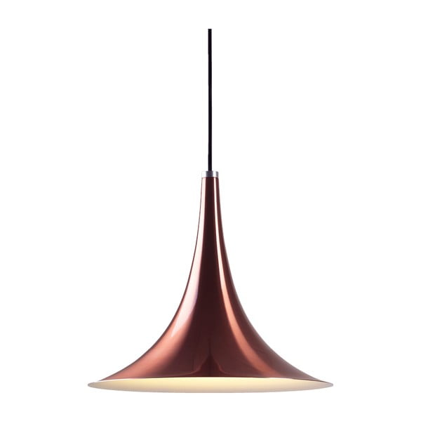Závesné svietidlo Trion 35 Copper