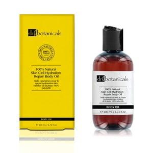 Vyživujúci telový olej Dr. Botanicals Natural Skin Cell Hydration Repair, 200 ml