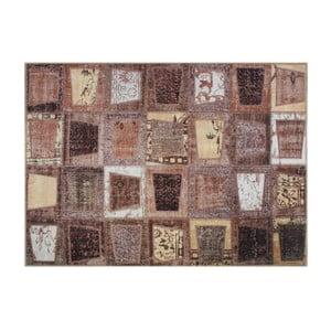Koberec Pune Brown, 140x200 cm