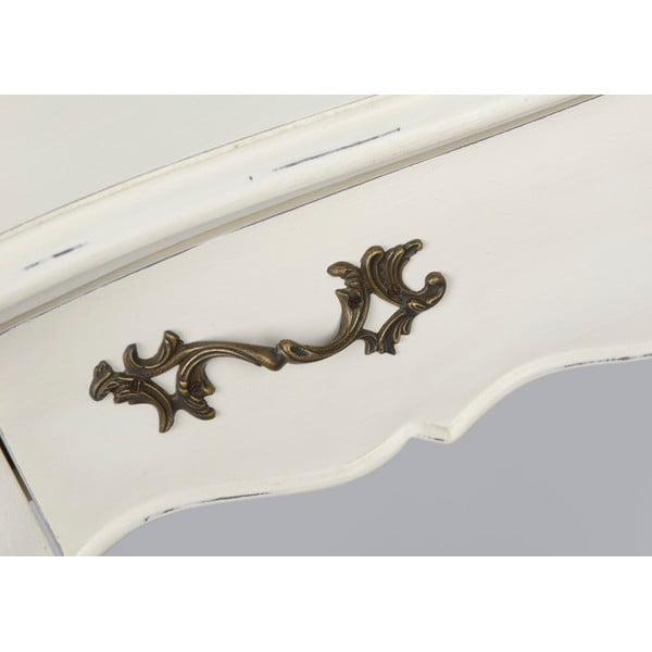 Konzolový stolík Murano Amadeus, 80 cm