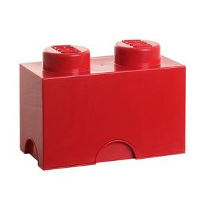Červené úložné LEGO®