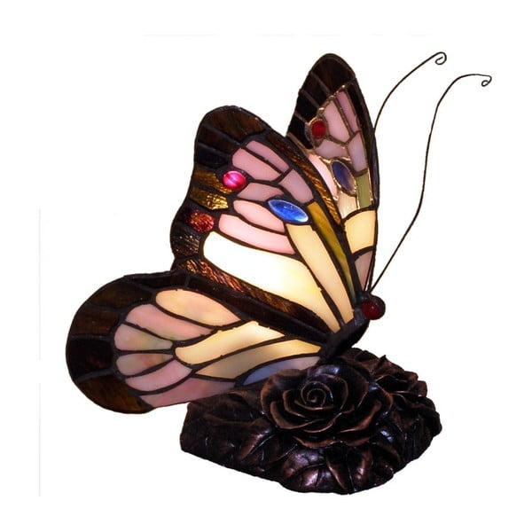 Lampa Butterfly Patina