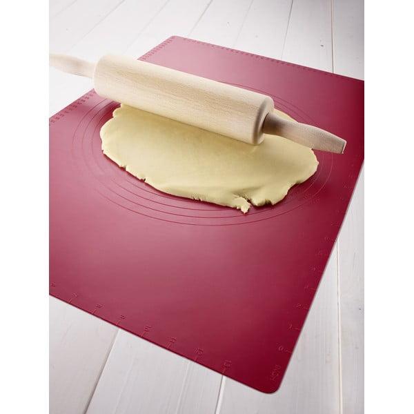 Silikónová podložka na vaľkanie Dough