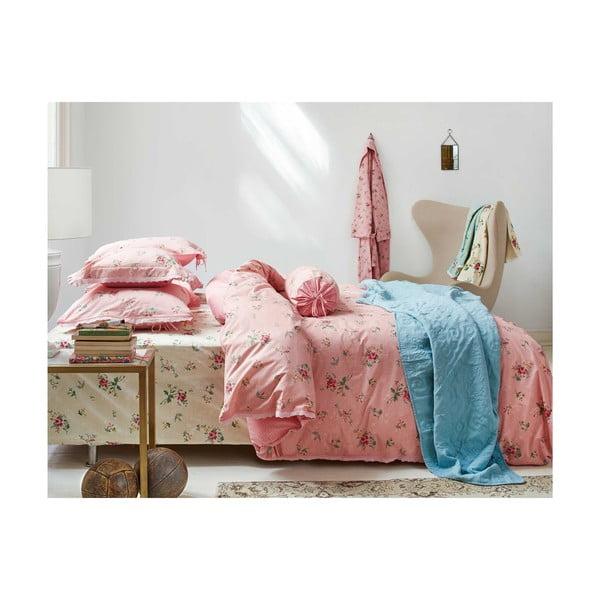 Obliečky Granny Pip Pink, 140x200 cm