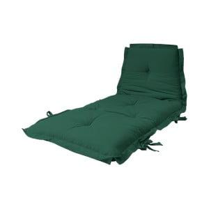 Variabilný futón Karup Sit&Sleep Botella