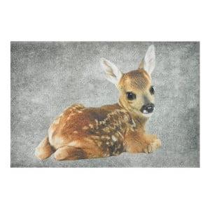 Predložka Grey Bambi 75x50 cm