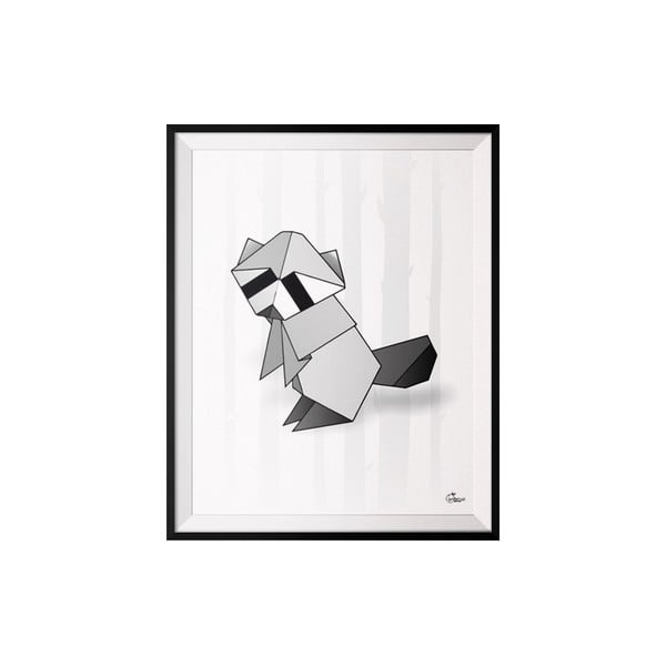 Plagát Szop, 30x40 cm