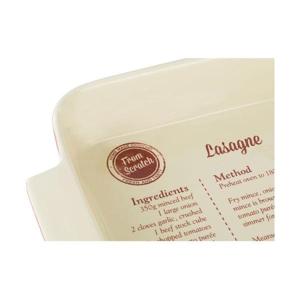 Zapekacia misa Premier Housewares Lasagne