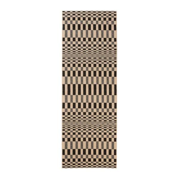 Koberec Veranda Zahra, 80x230 cm