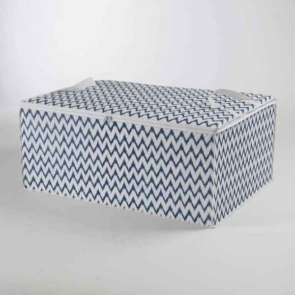 Textilný box Compactor ZigZag