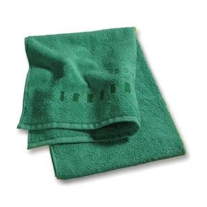 Uterák na tvár Esprit Solid 16x21 cm, zelená