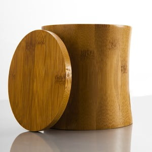 Bambusová dóza Solo
