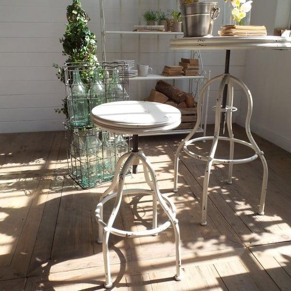Barová stolička Piemont Industry
