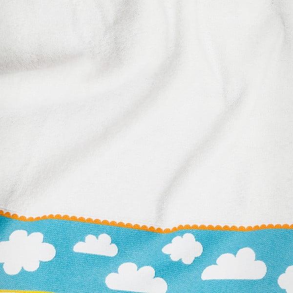Sada 2 uterákov Clouds, 50x100 cm a 70x140 cm