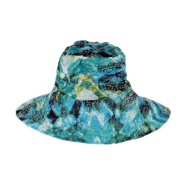 Plážový klobúčik Crazey