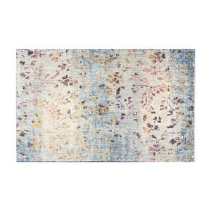 Koberec Blue Floral, 200x280 cm