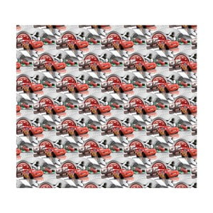 Fotozáves AG Design Disney Autá VI, 160 x 180 cm