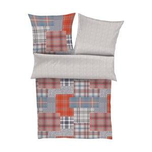 Obliečky Fine Flannel Fall, 140x200 cm