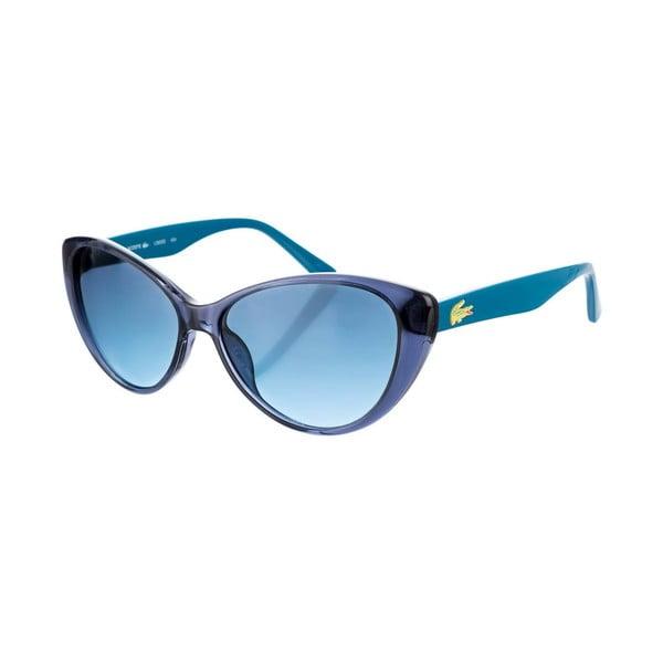 Detské slnečné okuliare Lacoste L602 Azul Marino