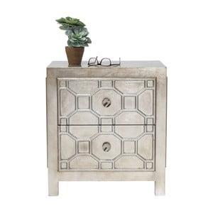Nočný stolík Kare Design Alhambra