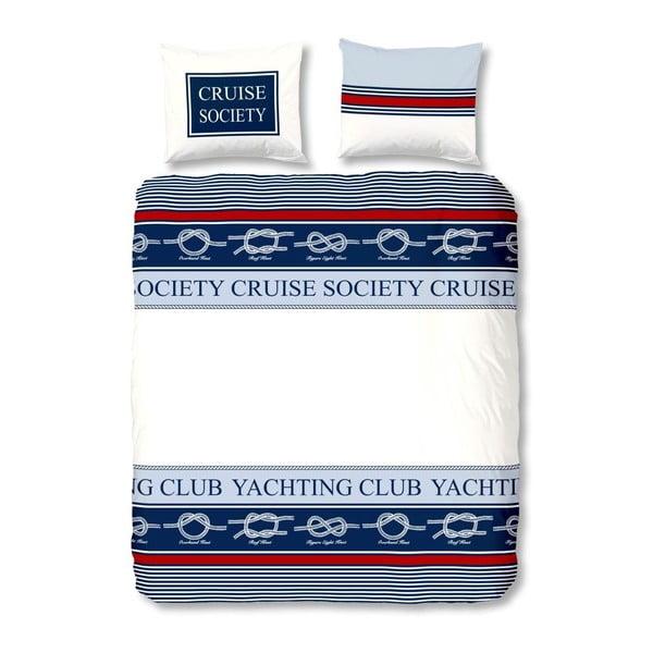 Obliečky Yachting Blue, 240x200 cm