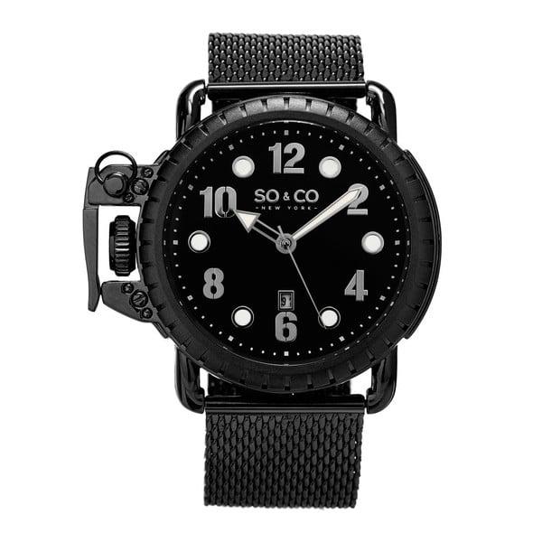 Pánske hodinky Yacht Skyracer Black