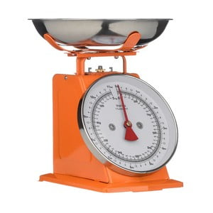 Kuchynská váha Orange II