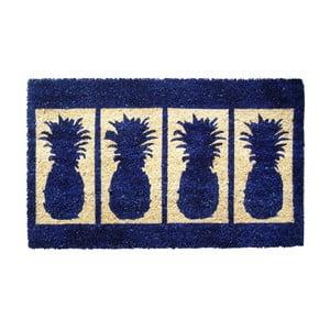 Rohožka Entryways Four Pineapples, 40×60 cm
