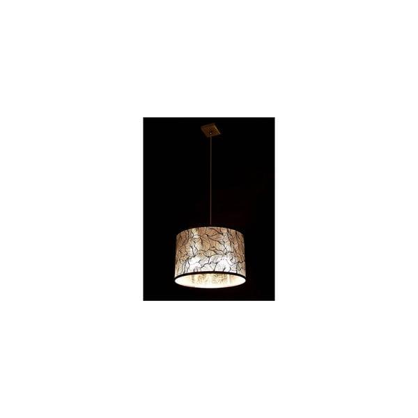 Stropná lampa Brilannte 1
