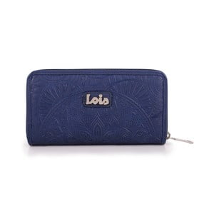 Peňaženka Lois Azurre, 18x9 cm