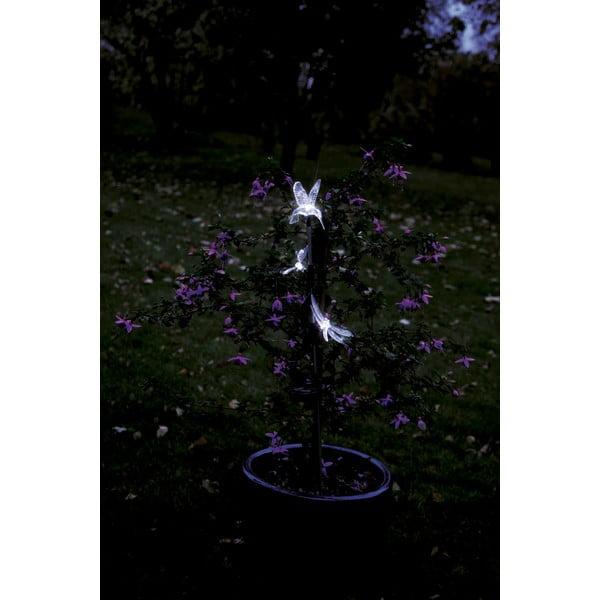 Záhradné svetlo Solar Energy Garden Stick Light