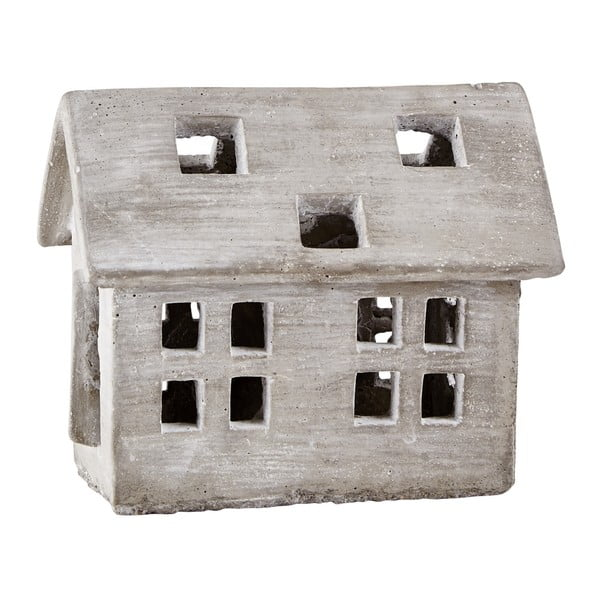 Dekorácia Grey House