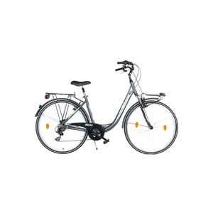 "Mestský bicykel Schiano 296-53, veľ. 24"""
