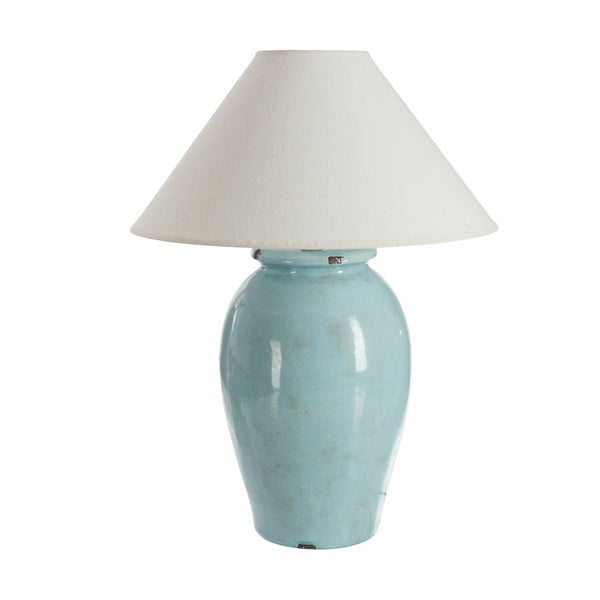 Stolová lampa Cer Azur