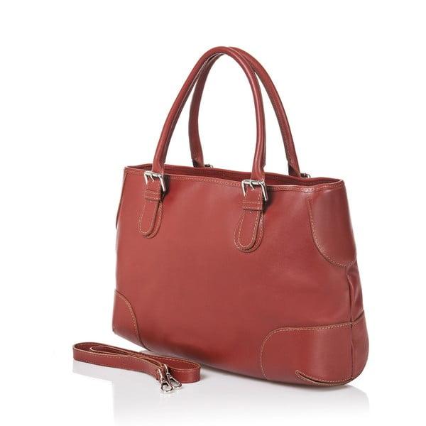 Hnedá kabelka Matilde Costa Pioppo