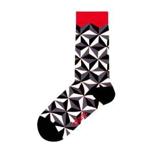 Ponožky Ballonet Socks Prism,veľ. 36-40