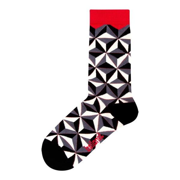Ponožky Ballonet Socks Prism, veľkosť 41-46