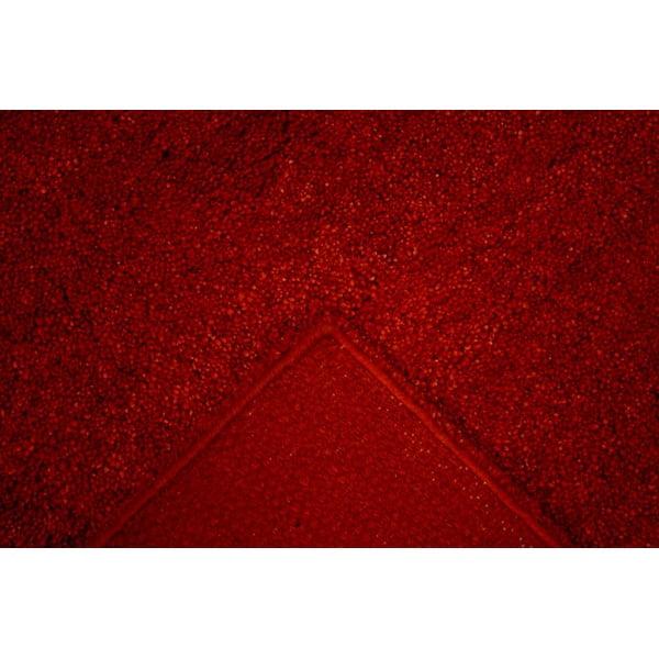 Vlnený koberec Himalaya Red, 140x200 cm