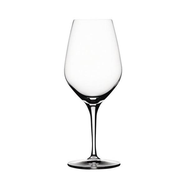 Sada 4 pohárov na červené víno Red