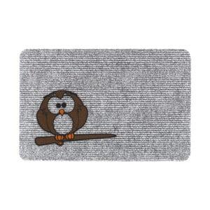 Rohožka Hamat Flocky Owl, 40x60cm