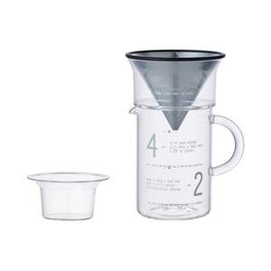 Kanvička na prípravu kávy Kinto, 600 ml