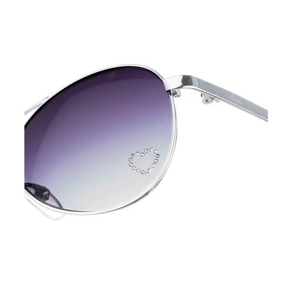 Detské slnečné okuliare Guess 117 Silver