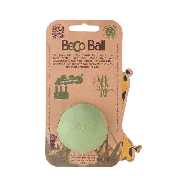 Loptička Beco Ball 5 cm, zelená