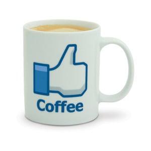 Hrnček Like Coffee