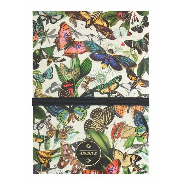 Zápisník Portico Designs Book