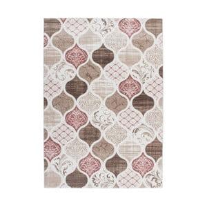Koberec Talitha 718 Pink, 80x300 cm