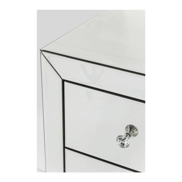 Komoda so 3 zásuvkami Kare Design Luxury