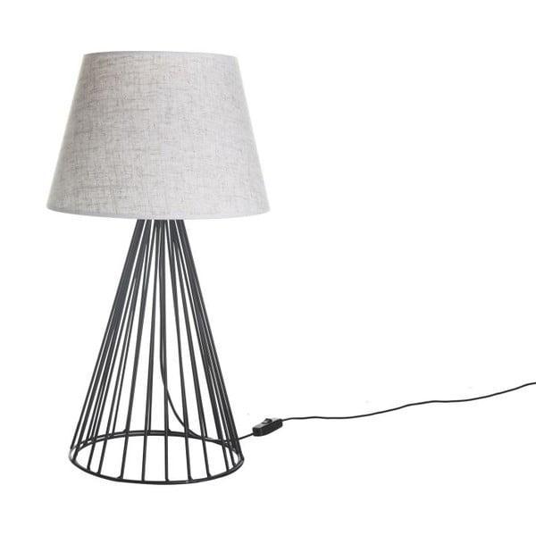 Stolová lampa Wiry White/Black
