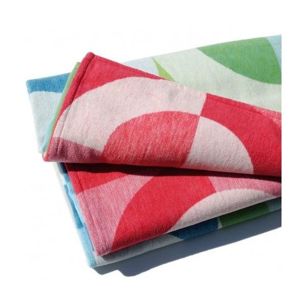 Bavlnená deka Remember Solaris, 200x150 cm